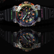 CASIO 卡西欧  GWF-A1000BRT-1APR FROGMAN 彩虹蛙人男士腕表 6980元(需用券)
