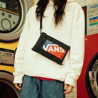 Vans 范斯 Trend Acc VN0A4BQHBLK 男女斜挎包单肩包