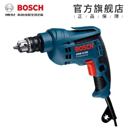 BOSCH 博世 GBM 10 RE 无级变速手电钻