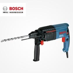 BOSCH 博世 GBH 2-22 调速锤钻冲击钻
