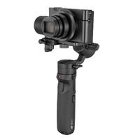 zhiyun智云M2手持稳定器运动相机手机拍摄VLOG防抖云鹤M2三轴云台 *2件