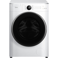 限地区:Midea 美的 MG100V70WD5 变频 滚筒洗衣机 10kg