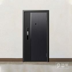 小白 H1 一体化智能防盗门(米家智能联动)