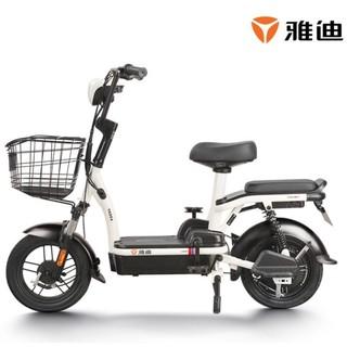 Yadea 雅迪 TDT1220Z 电动自行车