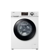 Haier 海尔 EG100B129W 滚筒洗衣机全自动 10KG