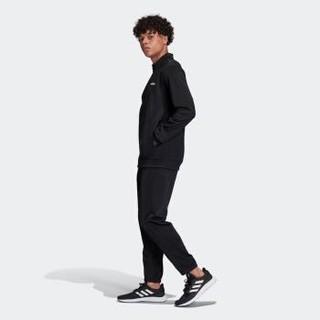 adidas 阿迪达斯 MTS LIN TRIC FM0616 男装训练运动套装