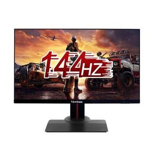 ViewSonic 优派 VX2778-2K-PRO 27英寸IPS显示器(2K、130%sRGB、144Hz)