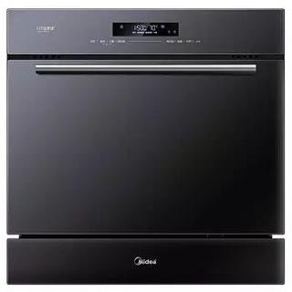Midea 美的 K2 嵌入式洗碗机 8套