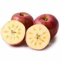 盐源丑苹果11斤装 11斤