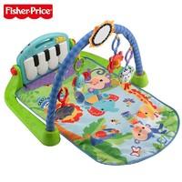 Fisher-Price 費雪 BMH49 嬰兒健身器