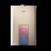 Midea 美的 JSQ30-MK3 燃气热水器 16L 天然气 炫彩版
