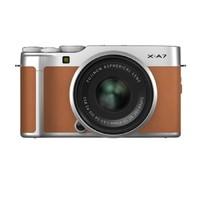 Fujifilm 富士 X-A7 微单相机 薄荷绿