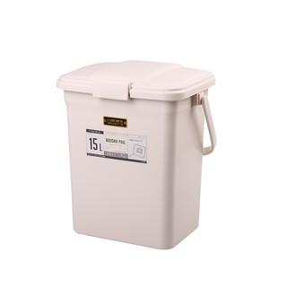 Tenma天马株式会社防臭型垃圾桶密封圈干湿垃圾可回收分类环保 *3件