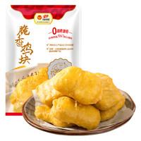 PLUS会员:Fovo Foods 凤祥食品 脆香鸡块 1kg