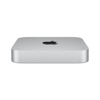 Apple 苹果 2020款 Mac mini 台式机(Apple M1、8GB、512GB)