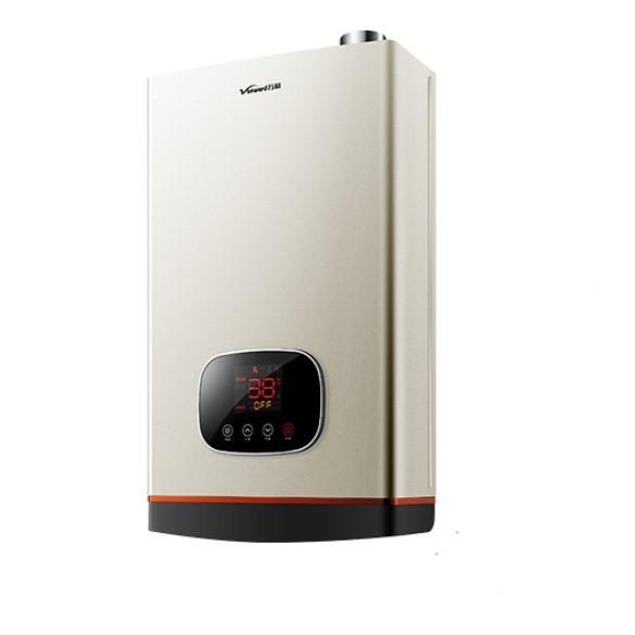 Vanward 万和 JSLQ21-645W13 燃气热水器 13L 天然气(12T)