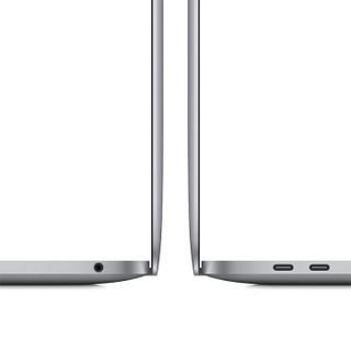 Apple 苹果 MacBook Pro 2020款 13.3英寸笔记本(M1、16GB、256GB)