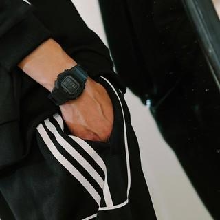 百亿补贴 : CASIO 卡西欧 GW-B5600BC-1B 男士石英手表