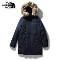 THE NORTH FACE 北面 URBAN S3 CARGO WP DOWN COAT 3VUS 男士羽绒外套