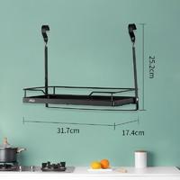 ASD 爱仕达 厨房置物架 25.2*17.4*31.7cm