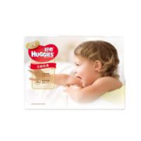 HUGGIES 好奇 金装系列 通用纸尿裤 L46片