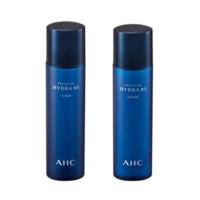 AHC B5系列第二代B5玻尿酸补水保湿水乳套装 2件套(爽肤水120ml+乳液120ml)