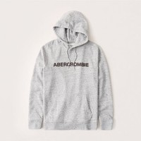 Abercrombie&Fitch 306809-1 男装套头连帽卫衣