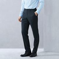 VICUTU 威可多 VBS15121238  商务正装西裤