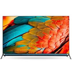 TCL Q10系列 65Q10 65英寸 4K超高清QLED原色量子点电视