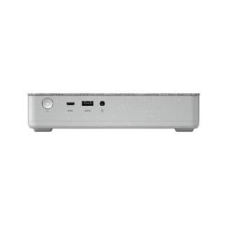 Lenovo 联想 天逸系列 510S Mini 无显示器台式机 酷睿i5-10400 16GB 256GB SSD+2TB HDD 核显