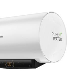 Midea 美的 F6021-JA1(HEY) 电热水器 60L