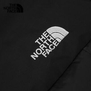 THE NORTH FACE 北面 4U83JK3/黑色 L 男子羽绒服