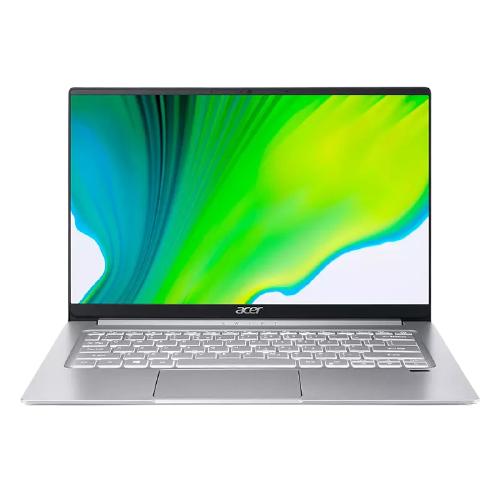 宏碁(Acer)传奇 14英寸 新7nm六核处理器 高性能轻薄本 全金属 宏基笔记本电脑(R5-4500U 8G  512GSSD Win10)