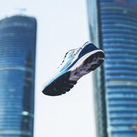 361° SPIRE 4 国际线 男款跑鞋