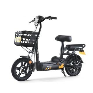 SUNRA 新日 XLB TDT4720Z 新国标电动自行车