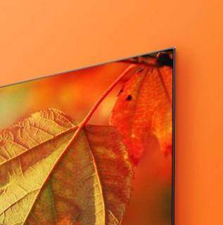 VIDAA V1F-R系列 32V1F-R 32英寸 高清液晶电视 黑色