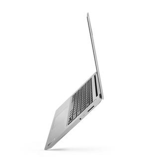 Lenovo 联想 IdeaPad系列 Ideapad 14s 增强版 14英寸 笔记本电脑 酷睿i3-1005G1 8GB 256GB SSD 核显 银色