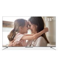 TCL Q78D系列 55Q78D 55英寸 4K超高清液晶电视