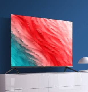 KONKA 康佳 A10系列 65A10 65英寸 4K超高清电视
