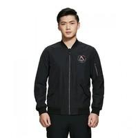 XTEP 特步 9821291207800200 男双层夹克运动外套