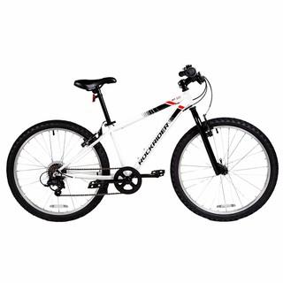 DECATHLON 迪卡侬 8542374 青少年山地自行车