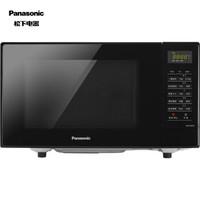 Panasonic 松下 NN-GF33KB 微烤一体机 23L +凑单品