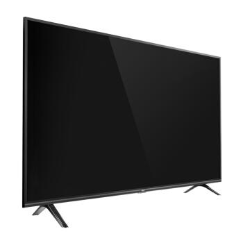 TCL 50L2 50英寸 4K超高清电视 健康护眼 超薄机身 杜比+DTS双解码 影视教育 智能网络液晶平板电视机