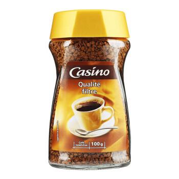家侍欧 冻干速溶纯黑咖啡100g 西班牙原装进口 *2件