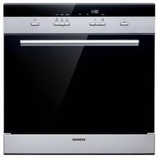 限北京 : SIEMENS 西门子 SC73M612TI 洗碗机  8套