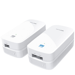 TP-LINK 普联 TL-H610R&TL-H610E 双频1200M 家用路由器 Wi-Fi 5