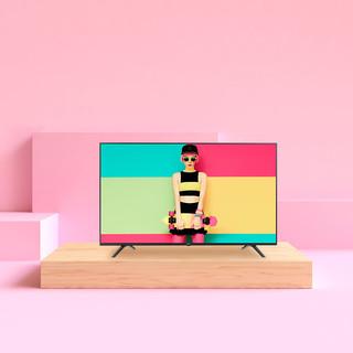 VIDAA 65V1A-J 液晶电视 65英寸 4K