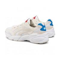 ASICS 亚瑟士 1021A145 男款休闲运动小白鞋