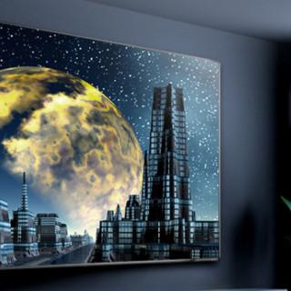 Hisense 海信 星河系列 55J70 55英寸 4K超高清OLED电视 流砂锖