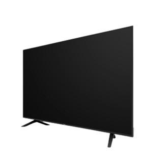 Hisense 海信 E3系列 H55E3A 55英寸 4K超高清液晶电视 黑色